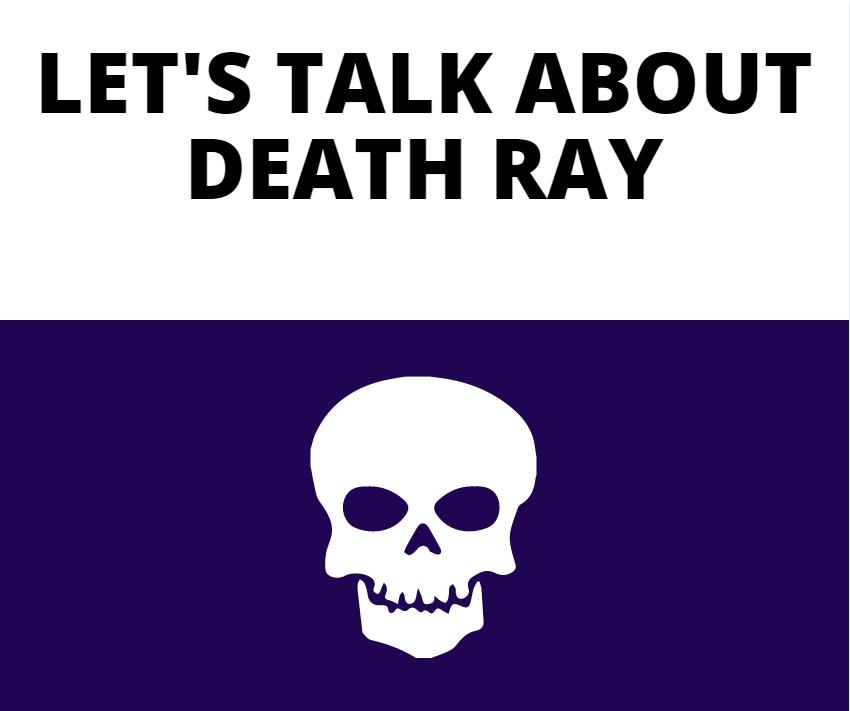 LT-DEATHRAY