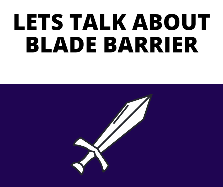 LT-BLADE-BARRIER