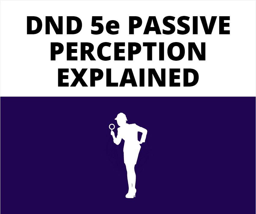 PassivePerception