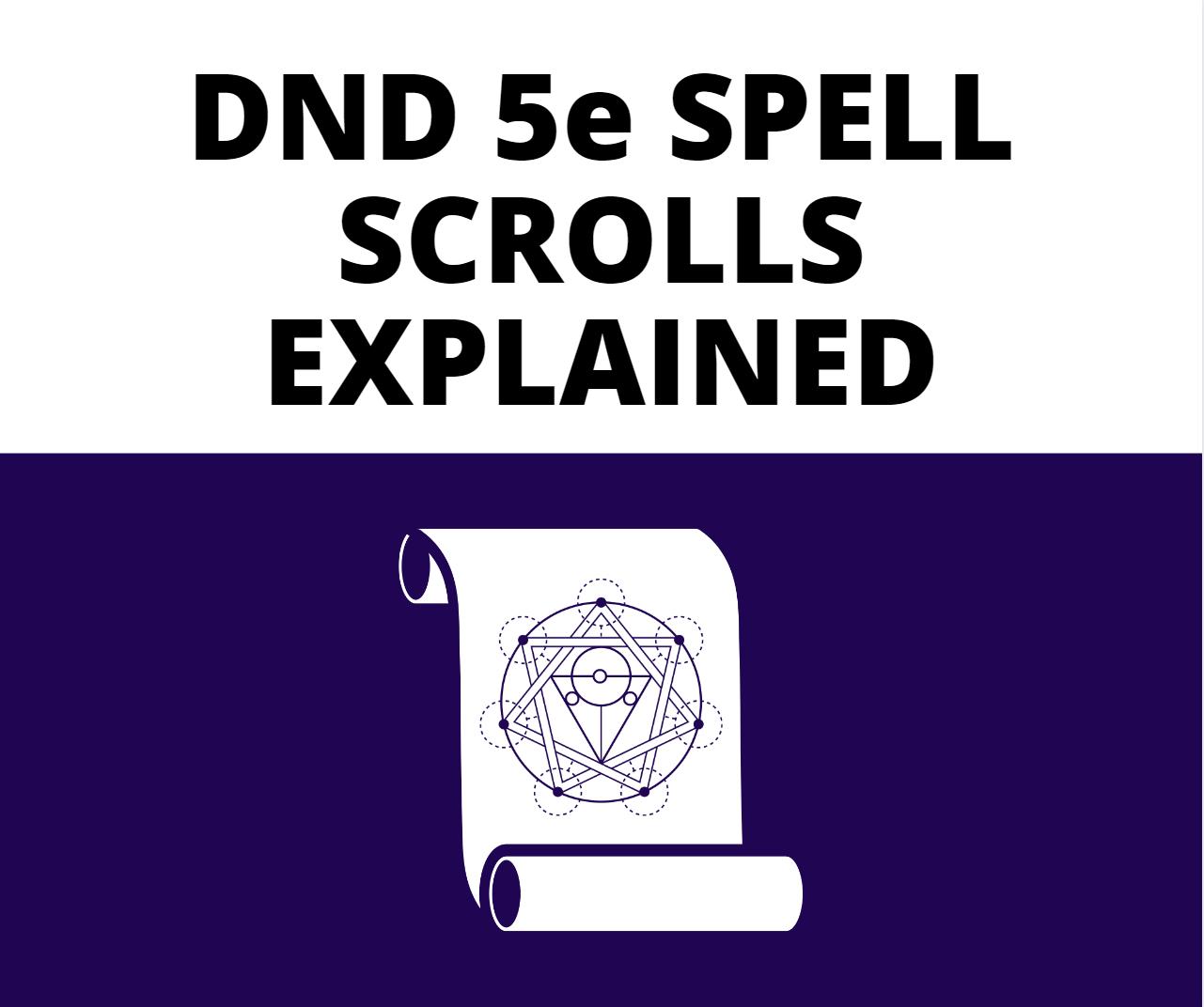 SpellScrolls