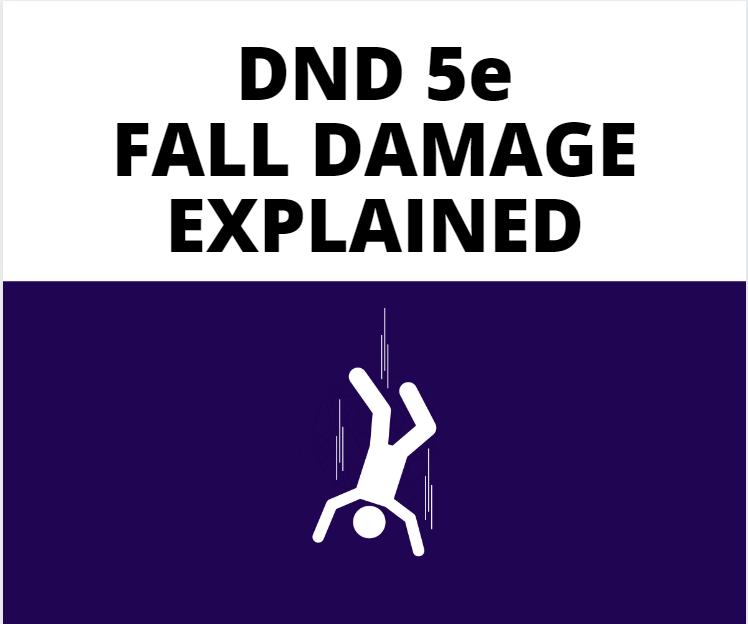 FALLING-DAMAGE-EXPLAINED