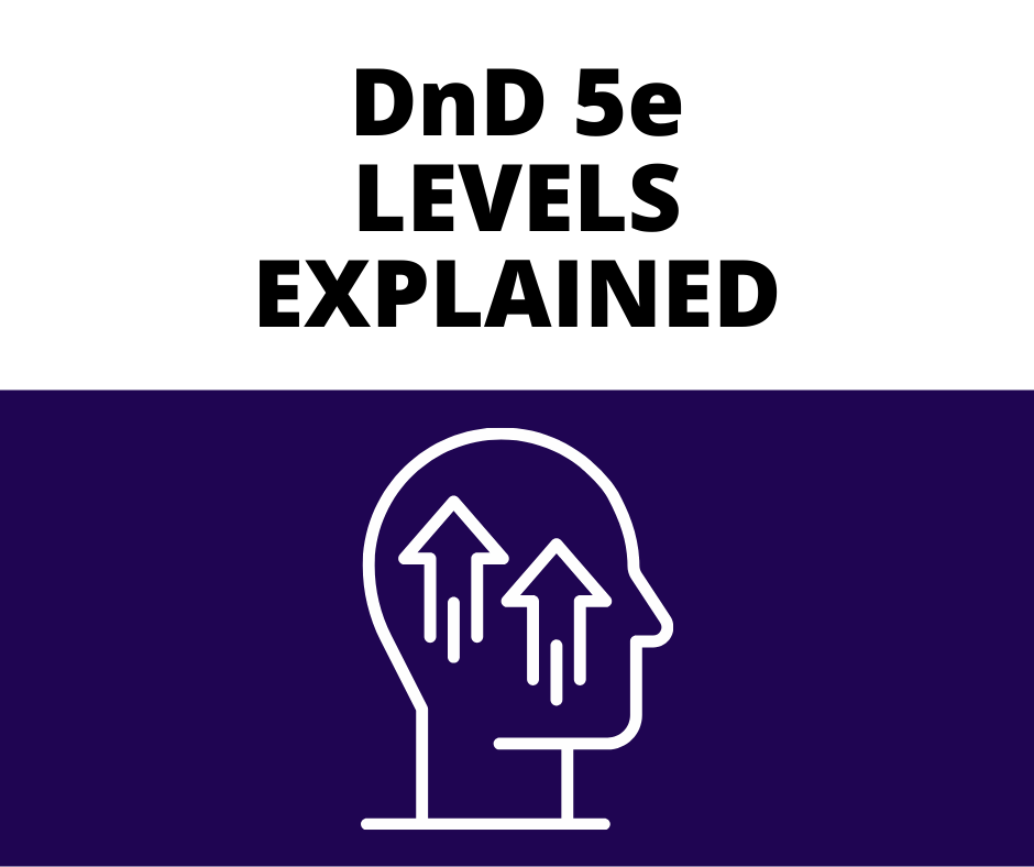 DND-LEVELS