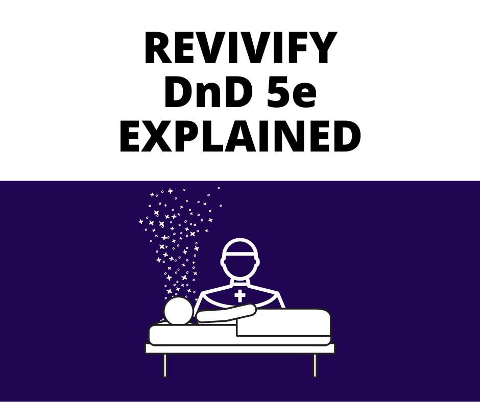 REVIVIFY-DND